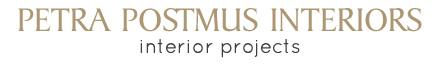 Petra Postmus Interiors Logo